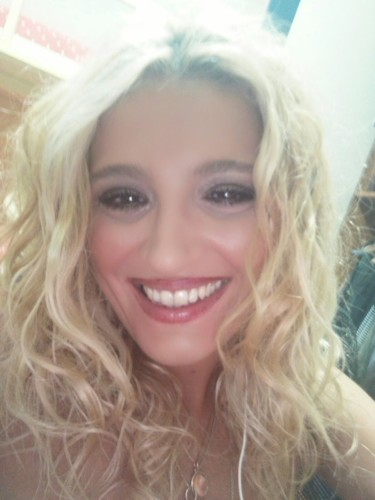 Stefania Pozone