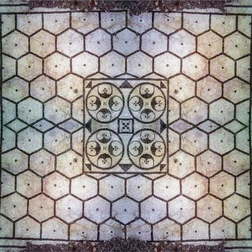 mosaicoprotiro